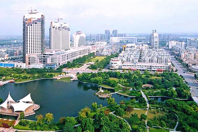 """中国比较""""奇葩""""的城市,地理位置十分便利,GDP却仅四千亿!"""