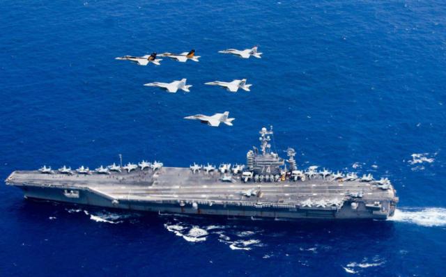 伊朗最大盟友终援手,俄军派出2艘隐形军舰表支持,美称是值得重视的对手