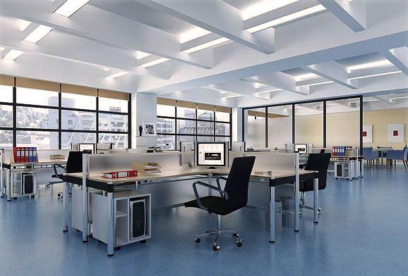 办公室招财升职好风水和错误风水与化解方式