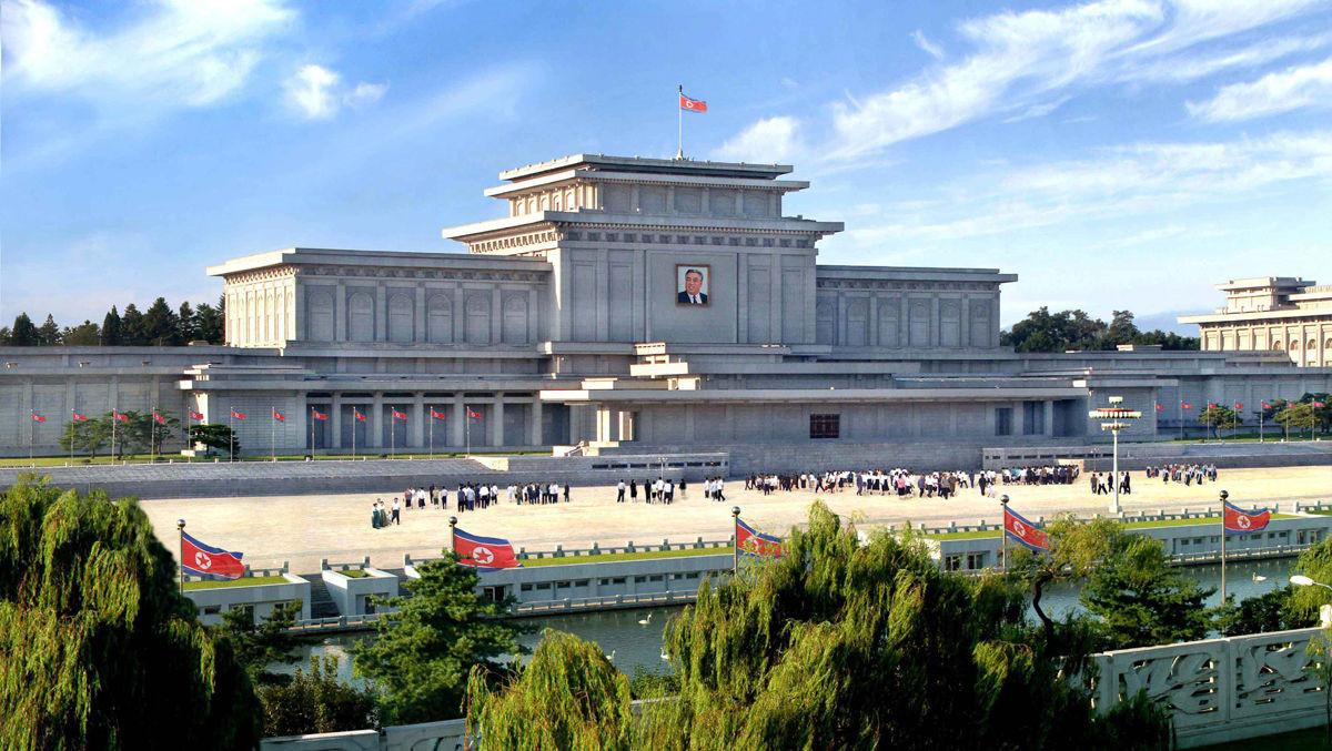 """去朝鲜旅游是一种什么样的体验?远远比你想象的更""""有趣"""""""
