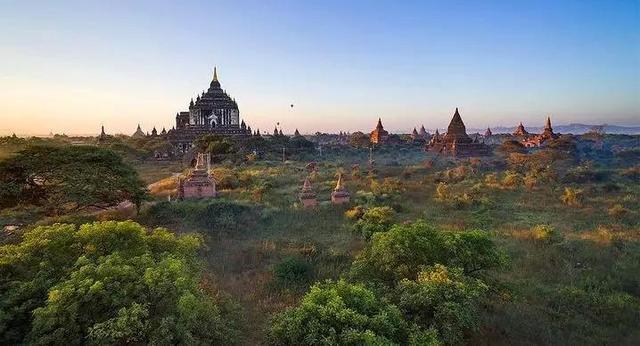 入缅中国游客增加2倍,为何缅甸人民还是笑不出来?