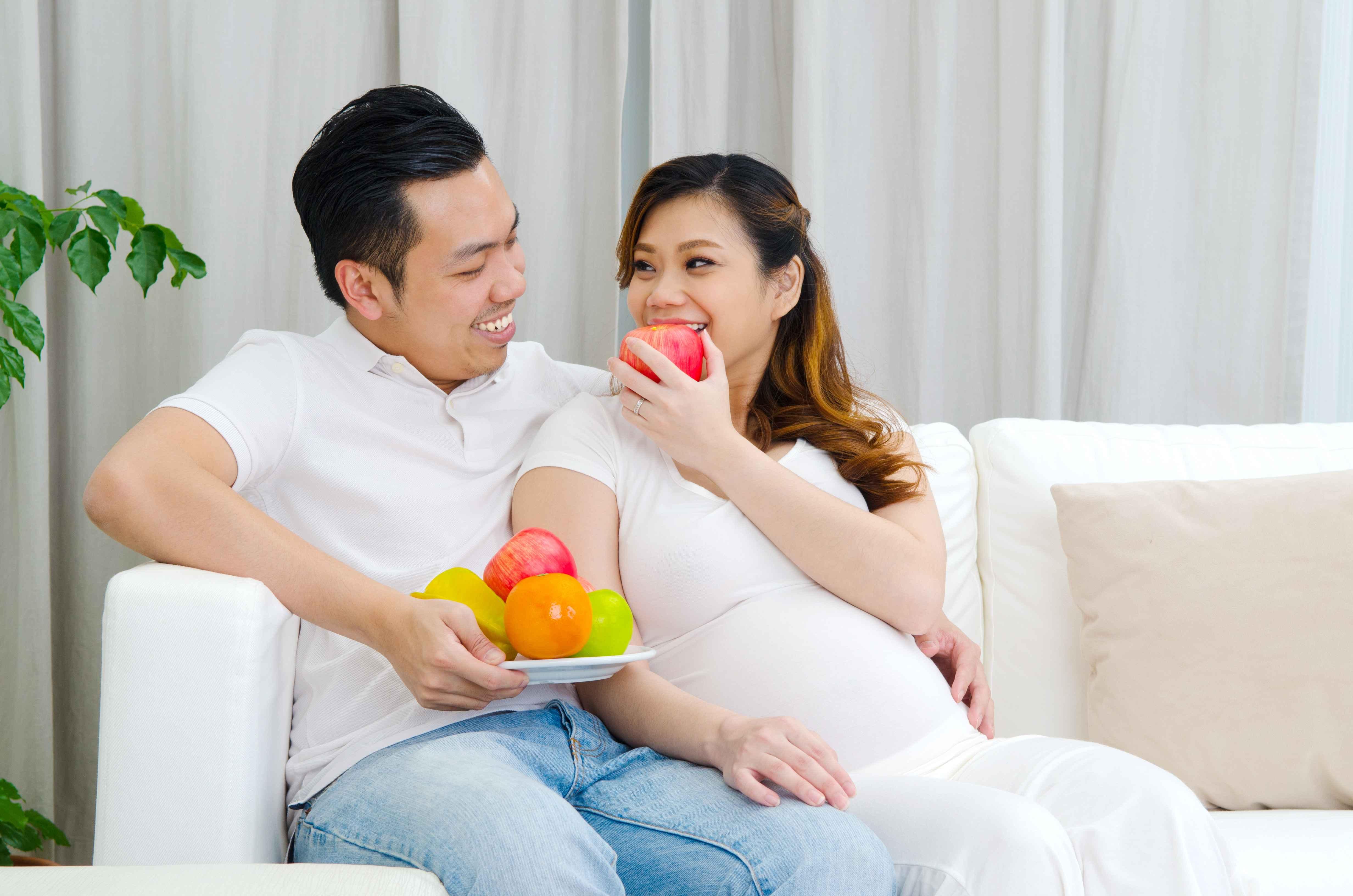 孕期夫妻可以同房吗?掌握以下要点,可以尽情享受!