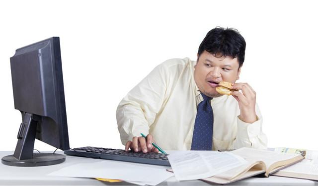 从肥胖到糖尿病,需要多久?