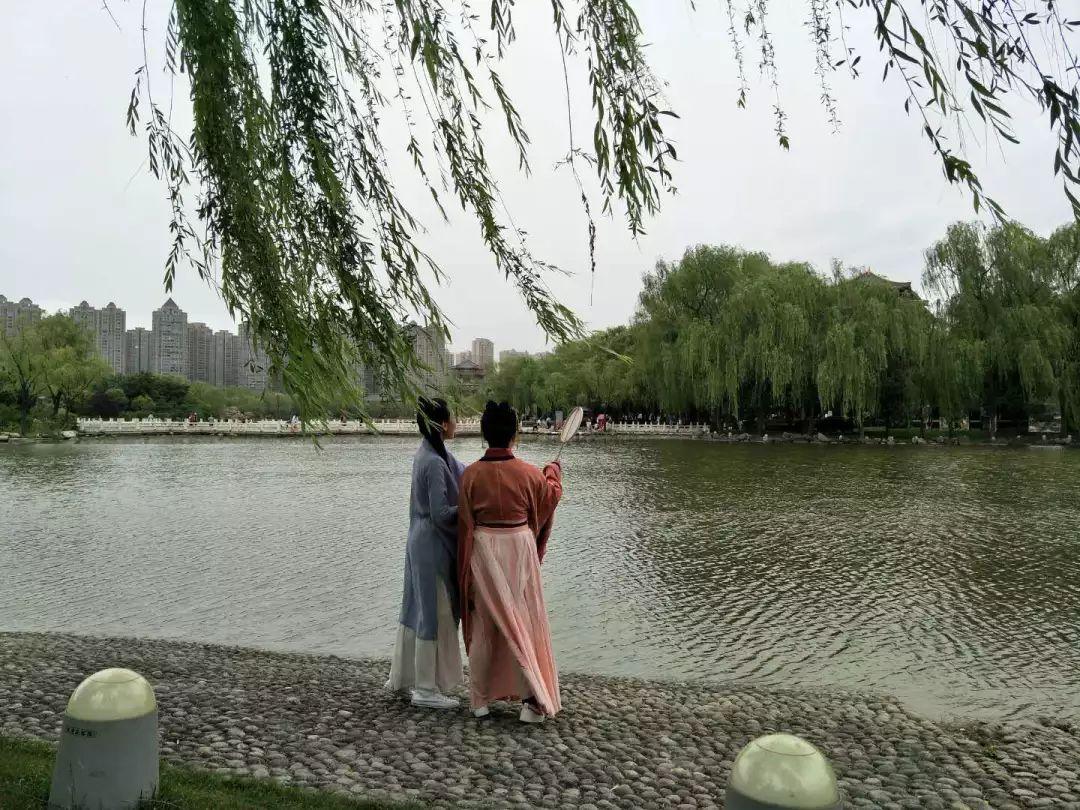 爱做爱小�_看青年一代为传统文化打call!