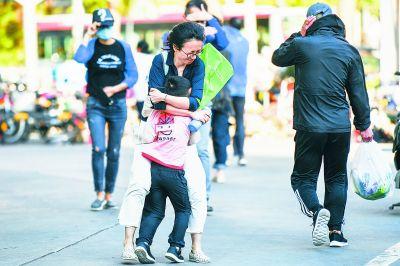 北京大风 首都机场航班备降外站超过50架次