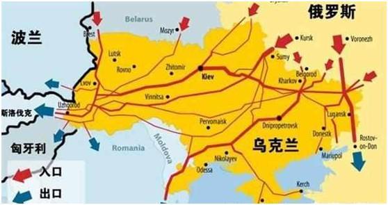 中国跟俄罗斯经济总量_俄罗斯经济分布图