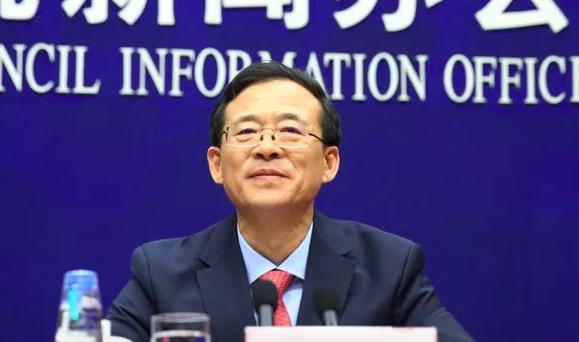 证监会原主席刘士余主动投案 正配合调查