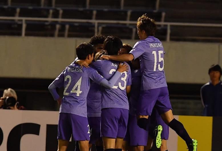 中日韩三国积分榜:国安10连胜,庆南8场不胜,广岛5连败