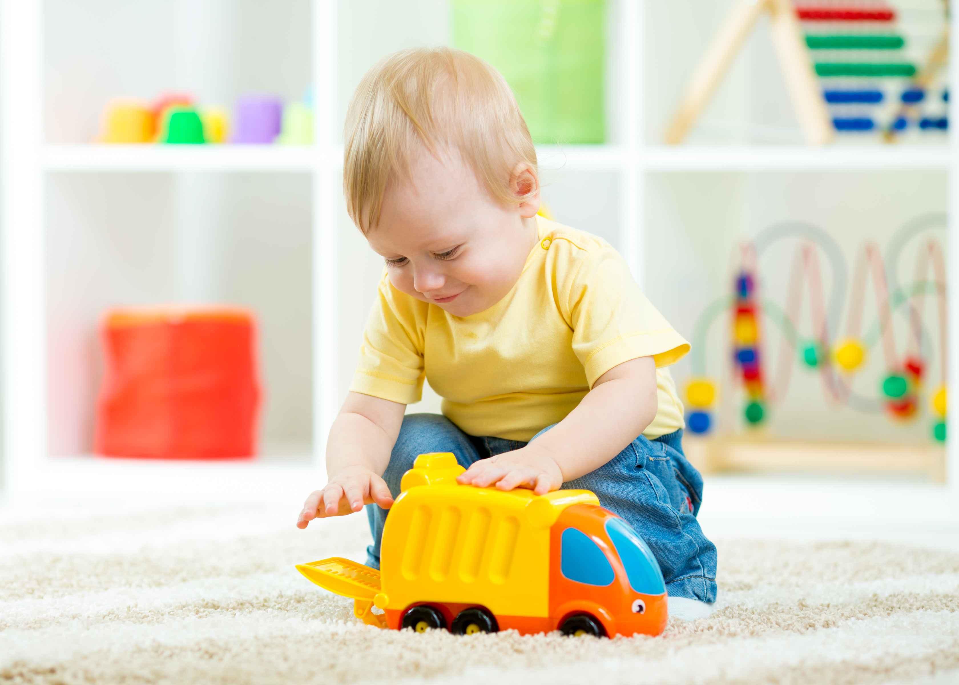 耽误0-3岁宝宝智力发育的6件事,很多父母天天在做!