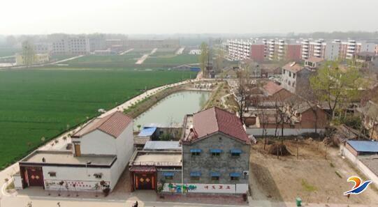 襄汾县贾庄村有多少人口