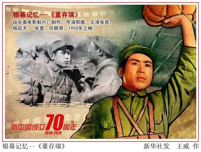 一张手绘电影海报就能让你回到当年,我们这里有十张