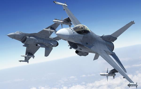 F16V单价1.3亿往死里宰!保加利亚不当冤大头改买欧洲品牌