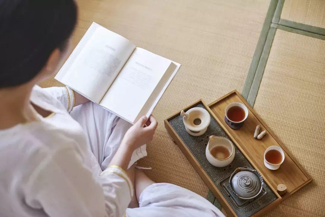 中英茶文化的差异,到底有多大?