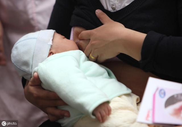 母乳喂养知识指导  #清风计划#