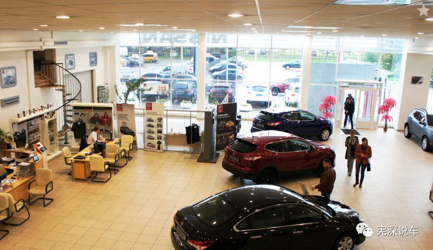 4月份俄罗斯汽车市场及中国品牌销量情况