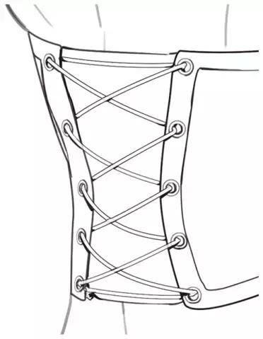 绘画中洛丽塔服饰与哥特服装的区别与特点 超详细分解