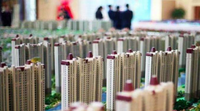 刚刚,深圳楼市成交量井喷 房价暴涨一触即发图片
