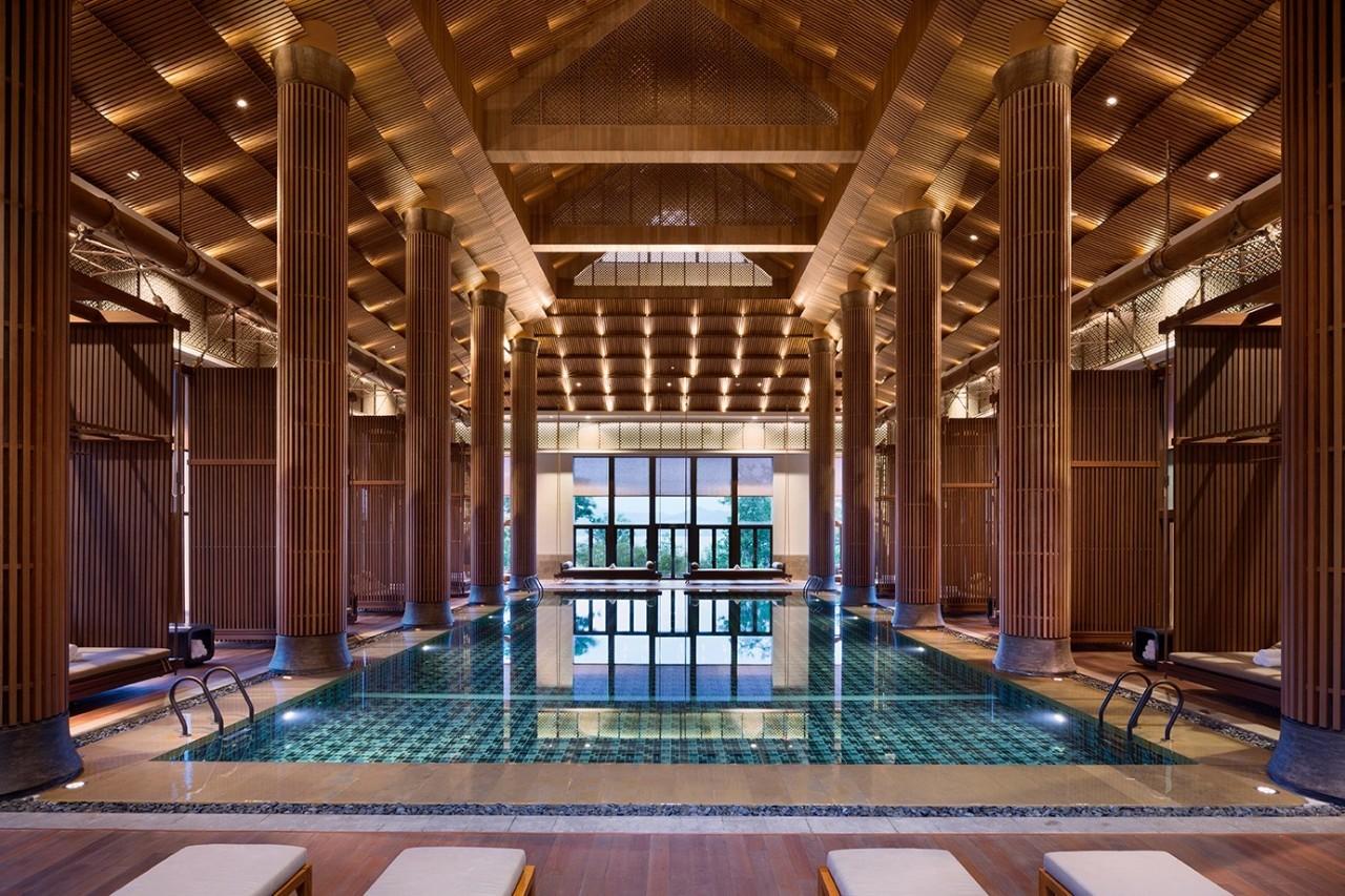 贵阳酒店设计文化要点|贵阳度假酒店设计方案说明
