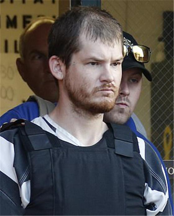 原创 美国人渣父亲杀害5个儿女毫无悔改,律师企图用精神病帮其洗白