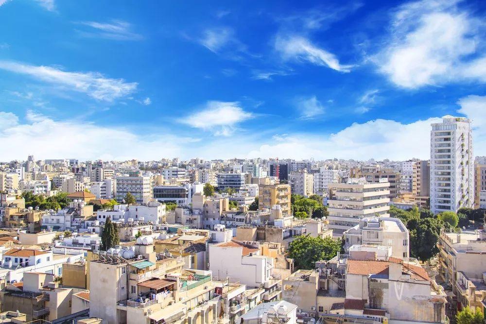 2019塞浦路斯经济_塞浦路斯GDP增长达欧盟两倍