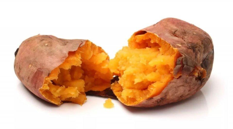 甘薯和地瓜的不同_山草香