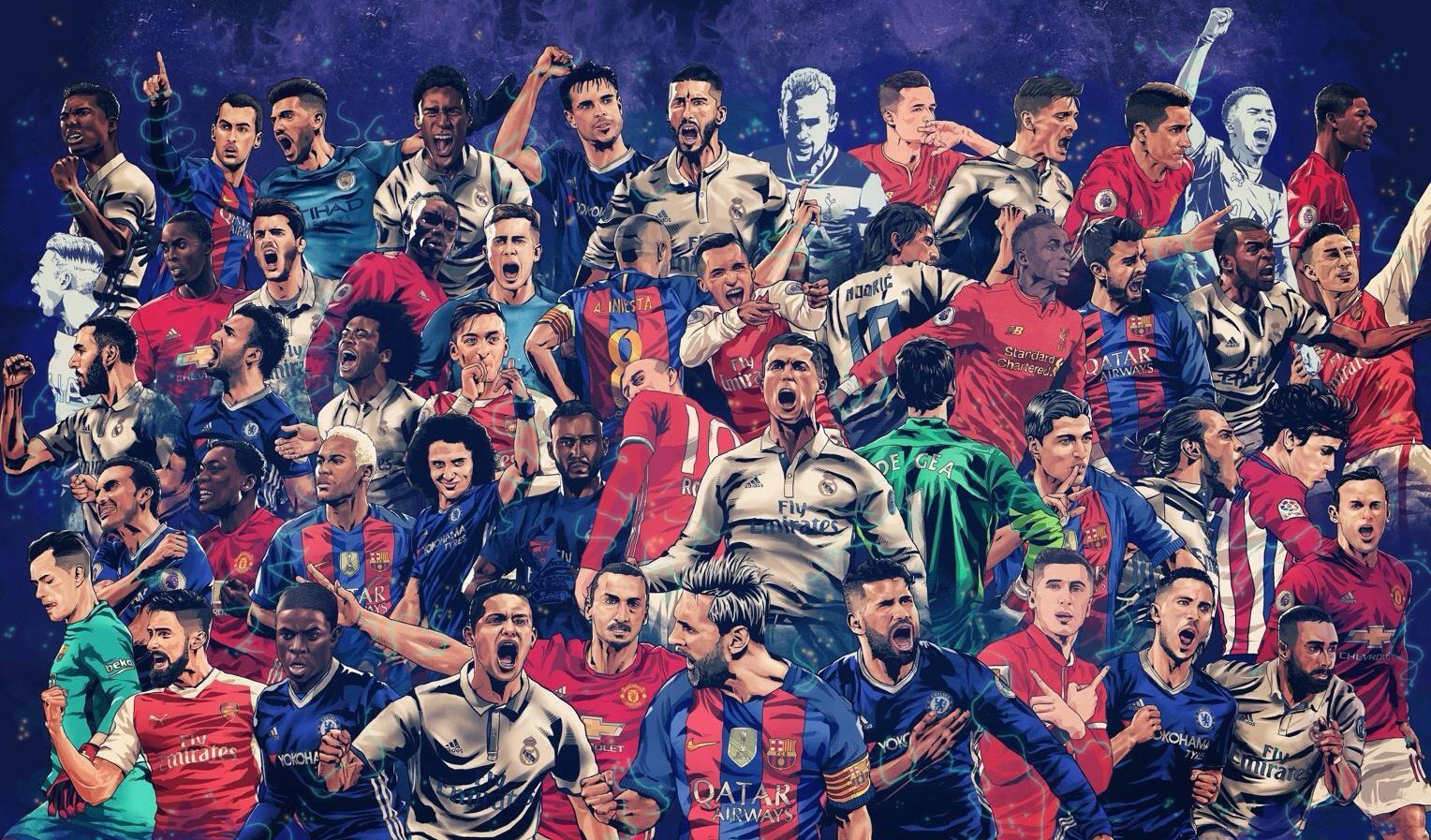 央视退出欧冠及西甲转播是好是坏?你愿意付费看足球赛吗?