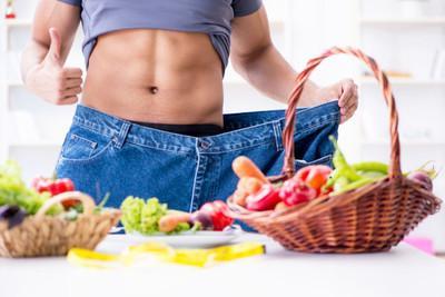 吃肉不吃主食会发胖吗图片
