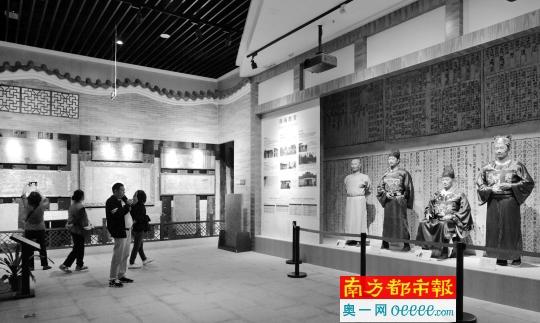 """建设博物馆之城,佛山文博该怎么""""玩"""""""