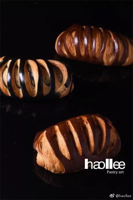 烘焙培训:学习欧包/吐司/可颂面包烘焙简明教程