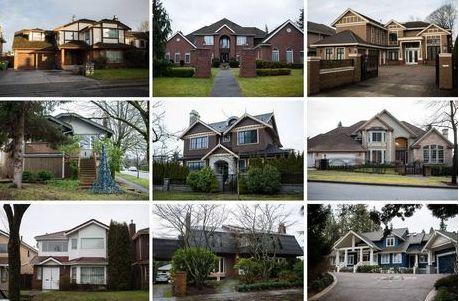 如果楼市垮了 温哥华的业主要成穷光蛋