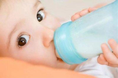 新生儿喝哪种奶粉好,婴儿奶粉选择攻略