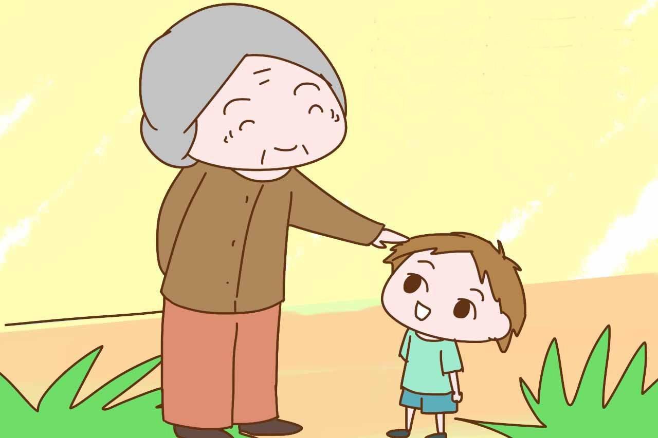 老公奶奶想带我孩子,天天找事说让我把孩子送她带,说我不会带