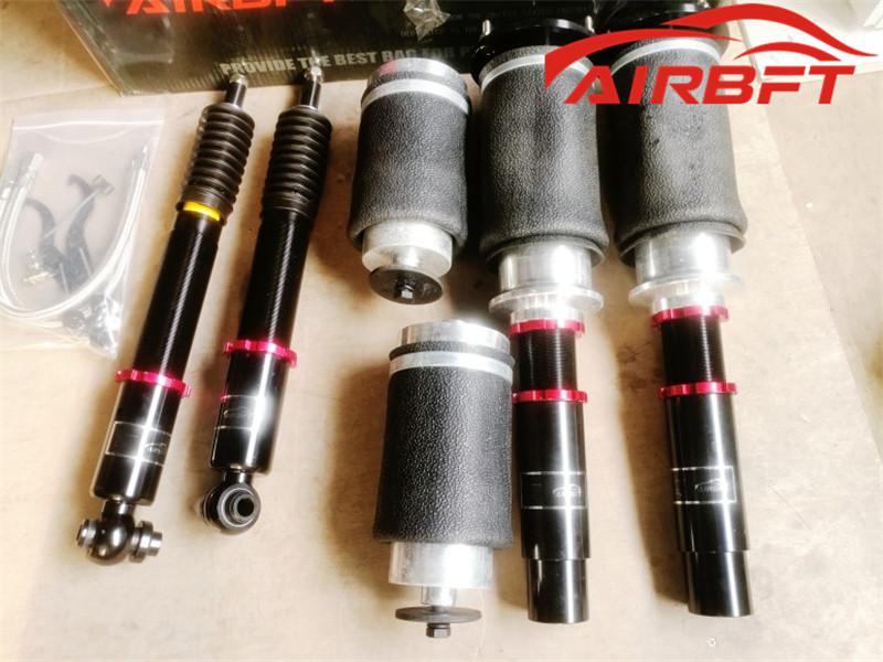 airbft气动避震桶身,为了提升舒适性,配套的空气悬挂专用大直筒气囊图片
