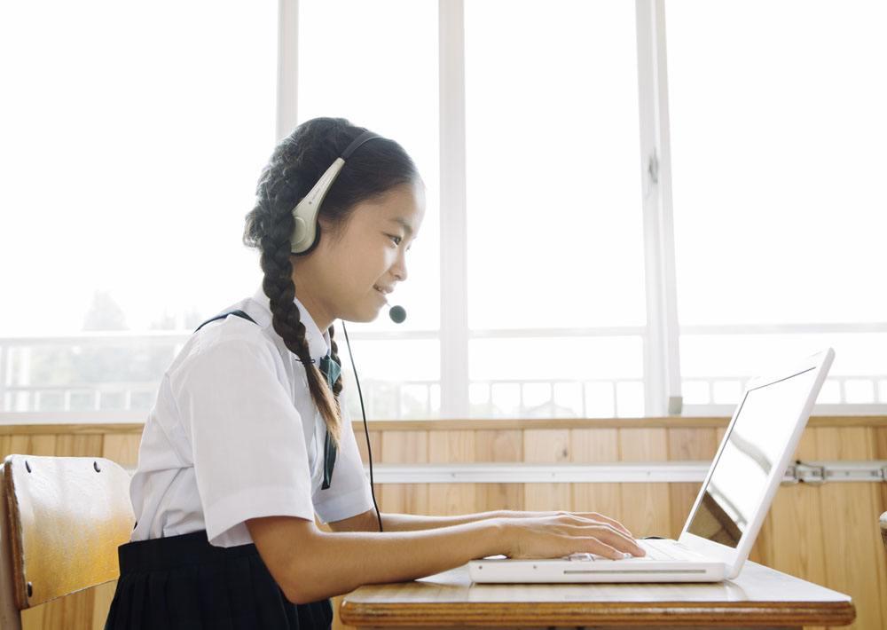 中学生学数学,有必要借助电脑来辅助吗?过来人分享自己的故事