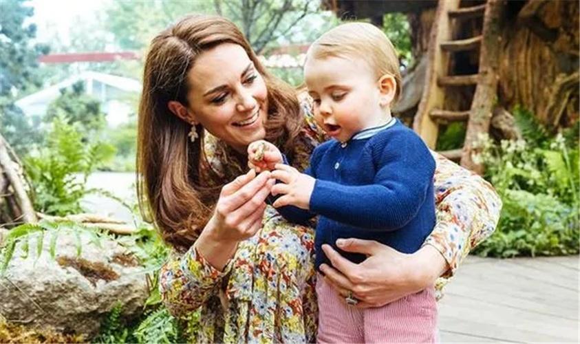 原创 切尔西花展是凯特和梅根的又一PK?显然,英王室力挺凯特王妃