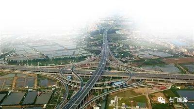 从莞深高速何时通车_莞番高速一期通车了,全线通车还远吗?_南沙