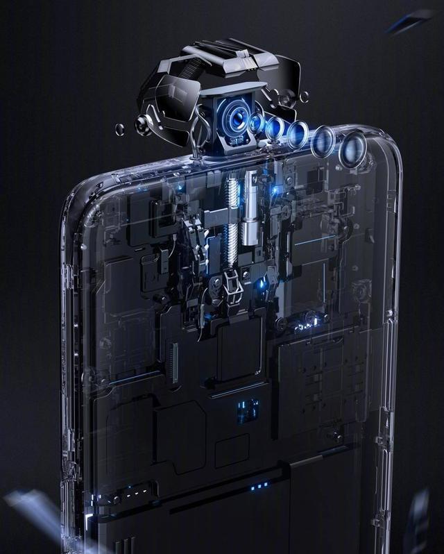 1799?OPPO K3价格被公布,或成史上性价比最高的OPPO手机