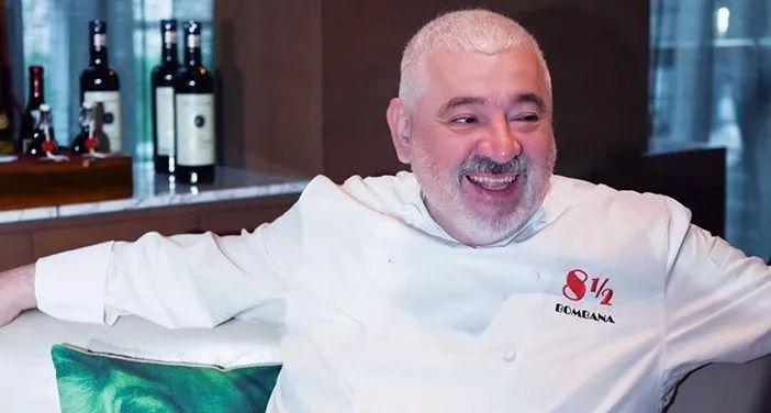 专访Umberto Bombana:用心了,一切就会有答案