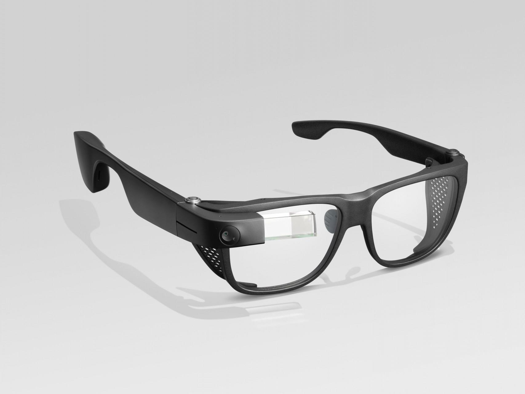 Google 公布新一代 Glass 增强现实眼镜,要价 999 美元_Edition