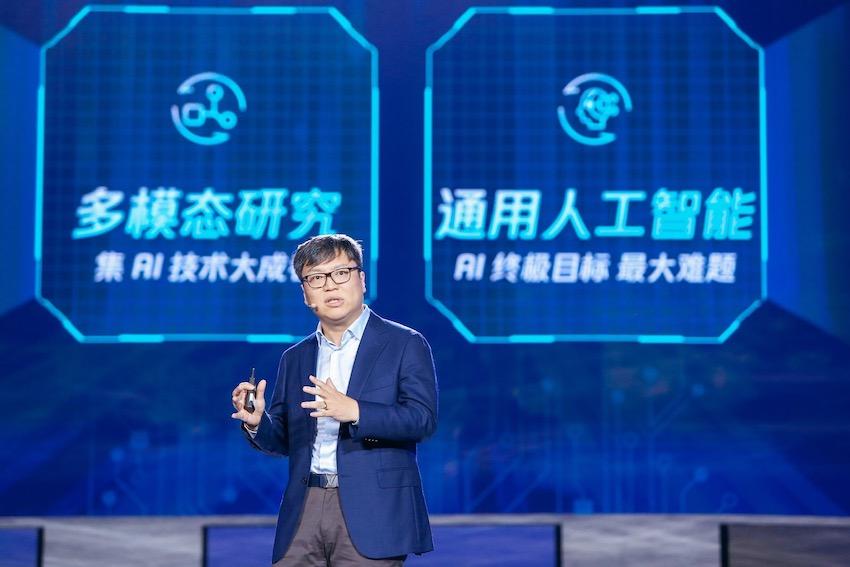 腾讯副总裁姚星:腾讯如何做技术布局与应用