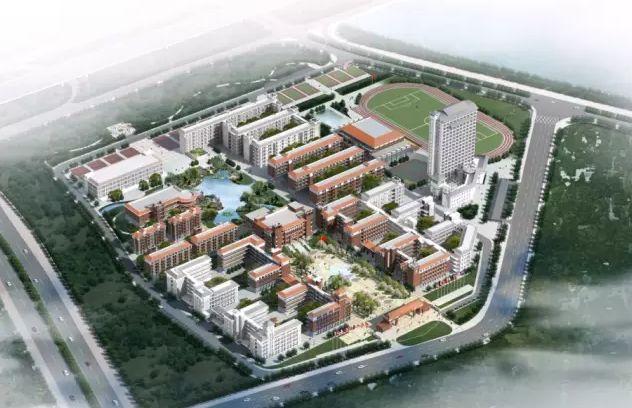 北京朝阳将新添4所国际化学校!三年左右陆续开工或建成