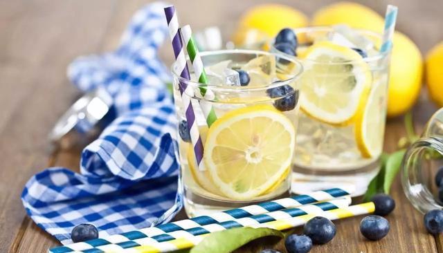 这才是柠檬水的正确喝法,原来这么多年都泡错了!