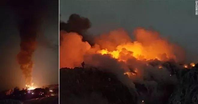只因这场烧了3个月的大火,全世界都在疯狂围攻中国!这一次我们绝不妥协!