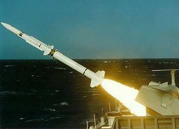 """美向韩出售""""标准""""-2导弹 专家:令朝美局势雪上加霜"""