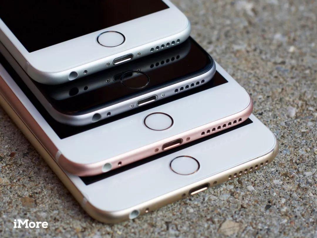 苹果新技术曝光,未来 iPhone 或搭载屏下指纹