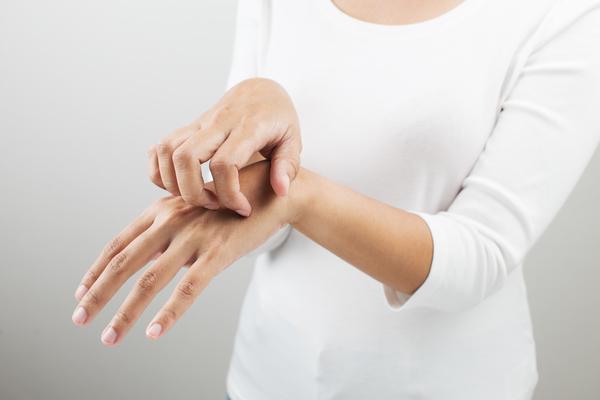 为何会长湿疹?多和5个原因有关系!