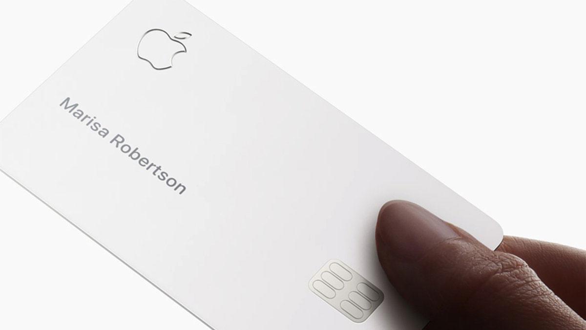 Apple Card 今年夏天要上市了,其实乔布斯 15 年前就想推出信用卡