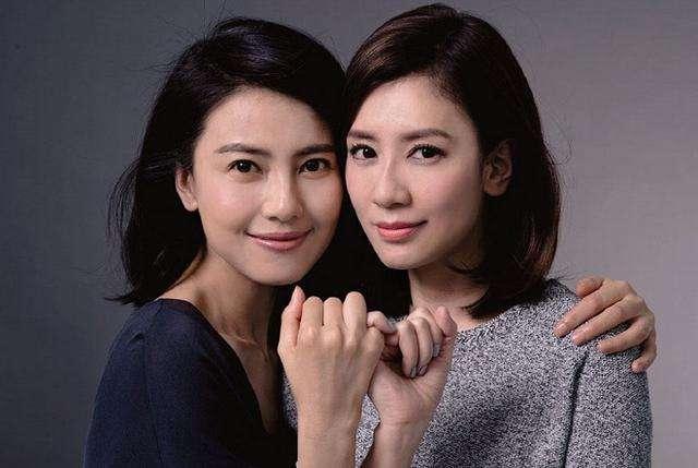高圆圆北京产女,两个妈妈四个女儿,苏有朋成仙剑剧组胡歌