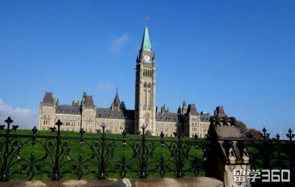 去加拿大留学,读这些专业有利于移民!