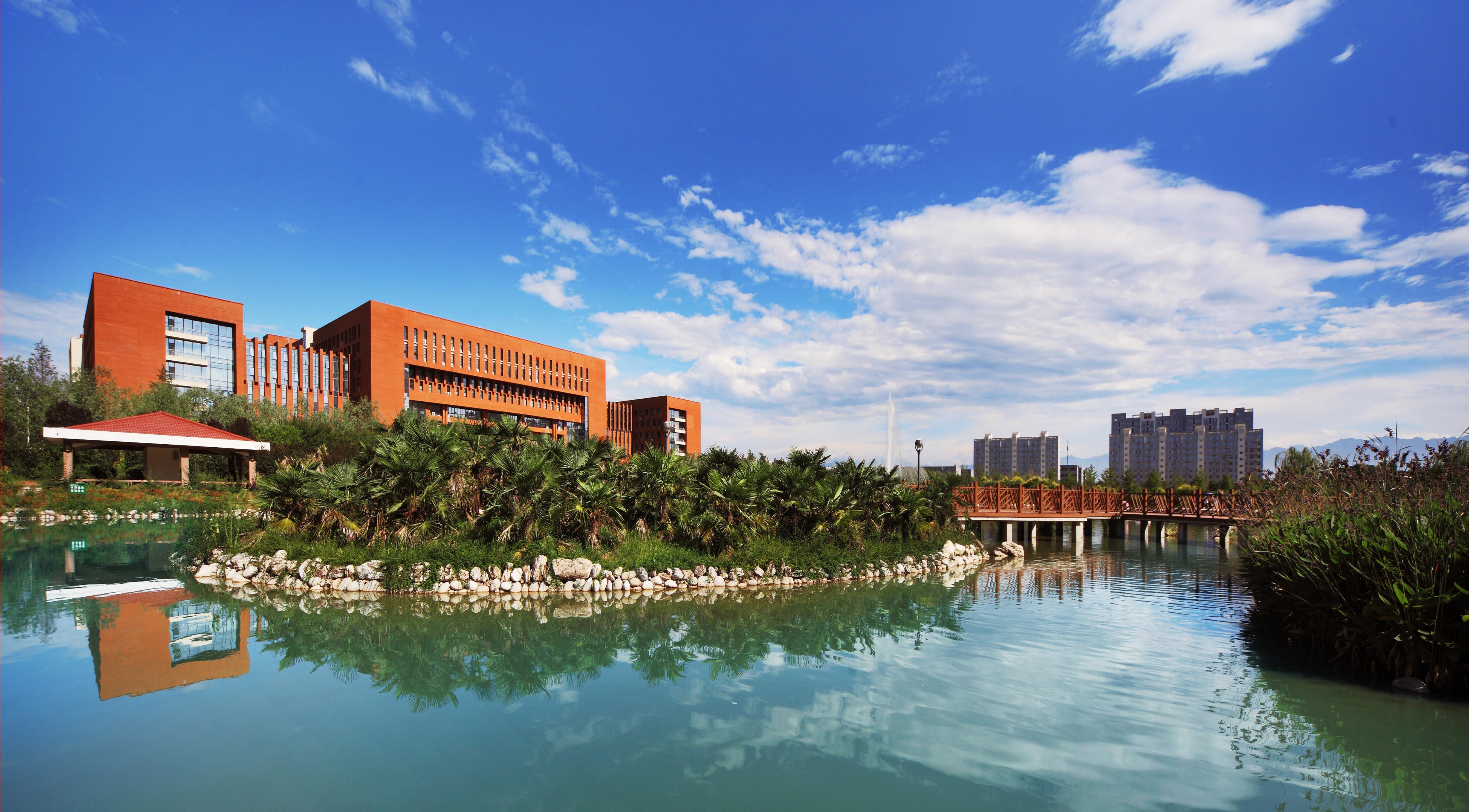 西北农林科技大学:全国农林水学科最齐备的农业院校,增4卓越班、4本科专业